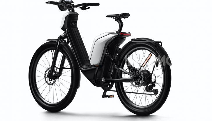 NIU: tre nuovi scooter e una bicicletta elettrica ad EICMA 2019 - Foto 3 di 11