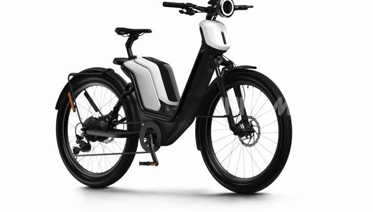 NIU: tre nuovi scooter e una bicicletta elettrica ad EICMA 2019 - Foto 4 di 11