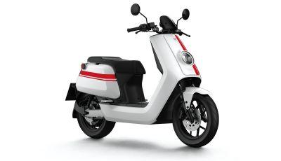 NIU: tre nuovi scooter e una bicicletta elettrica ad EICMA 2019