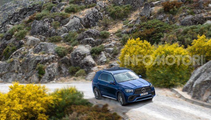 Nuova Mercedes-Benz GLE, il SUV di lusso si rinnova - Foto 8 di 14