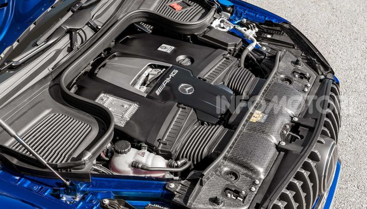 Nuova Mercedes-Benz GLE, il SUV di lusso si rinnova - Foto 12 di 14