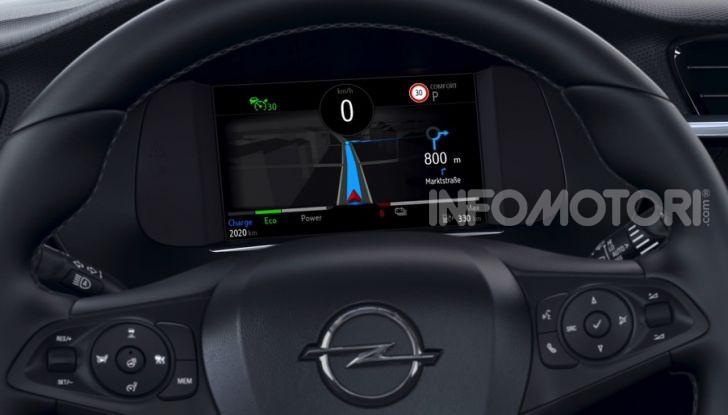 [VIDEO] Prova su strada Opel Corsa 2020 con Aldo Ballerini: Sesta Piena! - Foto 21 di 21