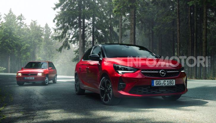 [VIDEO] Prova su strada Opel Corsa 2020 con Aldo Ballerini: Sesta Piena! - Foto 4 di 21