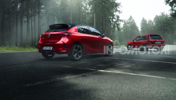 [VIDEO] Prova su strada Opel Corsa 2020 con Aldo Ballerini: Sesta Piena! - Foto 3 di 21