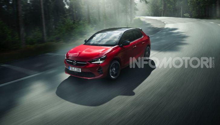 [VIDEO] Prova su strada Opel Corsa 2020 con Aldo Ballerini: Sesta Piena! - Foto 2 di 21
