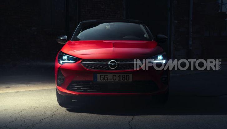 [VIDEO] Prova su strada Opel Corsa 2020 con Aldo Ballerini: Sesta Piena! - Foto 10 di 21