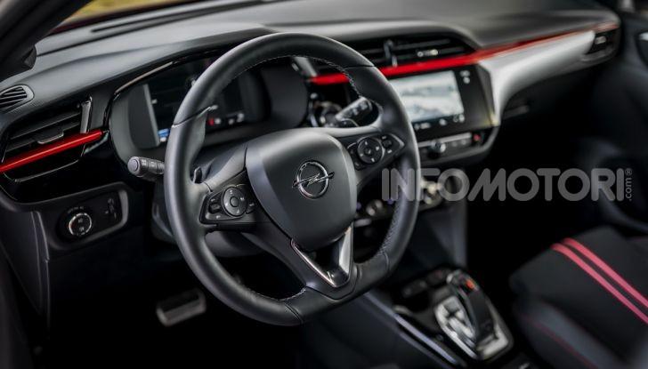 [VIDEO] Prova su strada Opel Corsa 2020 con Aldo Ballerini: Sesta Piena! - Foto 15 di 21