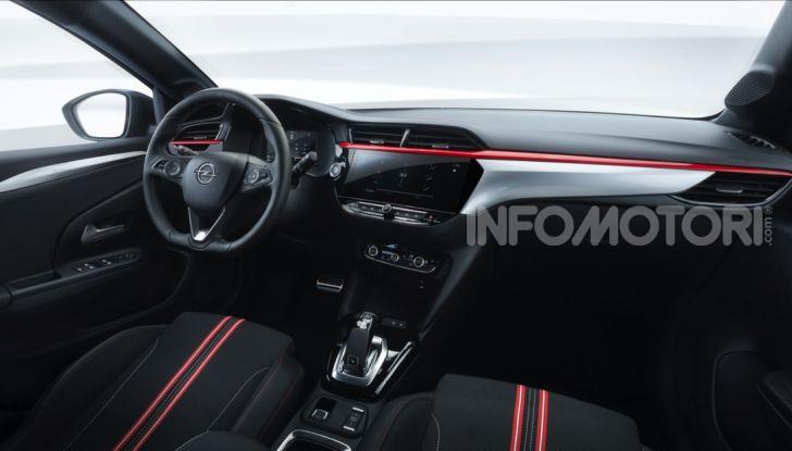 [VIDEO] Prova su strada Opel Corsa 2020 con Aldo Ballerini: Sesta Piena! - Foto 14 di 21