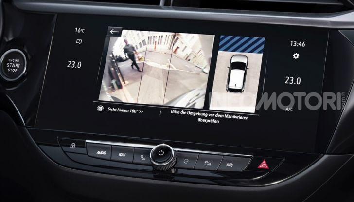 [VIDEO] Prova su strada Opel Corsa 2020 con Aldo Ballerini: Sesta Piena! - Foto 20 di 21