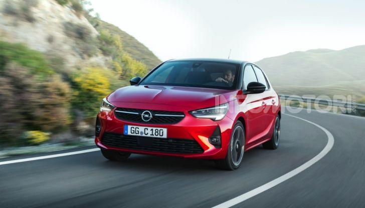 [VIDEO] Prova su strada Opel Corsa 2020 con Aldo Ballerini: Sesta Piena! - Foto 9 di 21