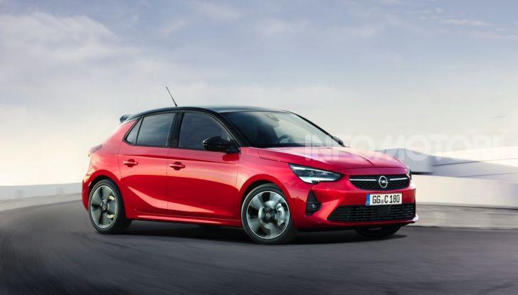 [VIDEO] Prova su strada Opel Corsa 2020 con Aldo Ballerini: Sesta Piena! - Foto 7 di 21