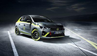 Opel e-Rally Cup: la Superstagione 2020/2021 inizia il prossimo agosto