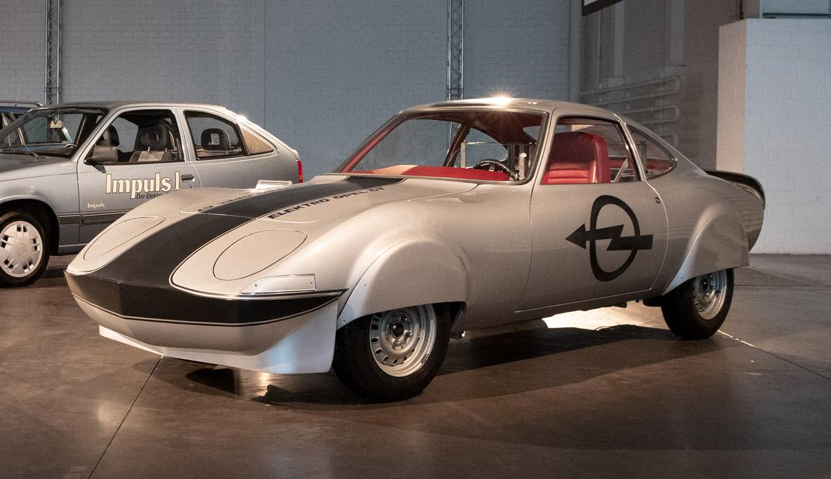 Contest Infomotori.com - Viaggio Opel verso l'elettrico