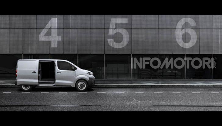 Peugeot e-Expert: l'alternativa green ai veicoli da lavoro - Foto 5 di 6