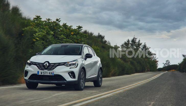 [VIDEO] Prova Renault Captur 2020: la piccola SUV è cresciuta - Foto 1 di 49