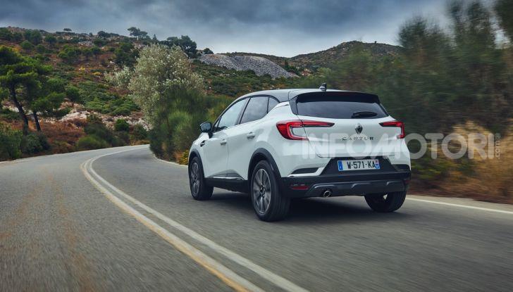 [VIDEO] Prova Renault Captur 2020: la piccola SUV è cresciuta - Foto 4 di 49