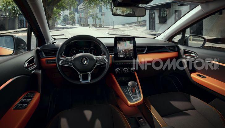 [VIDEO] Prova Renault Captur 2020: la piccola SUV è cresciuta - Foto 49 di 49