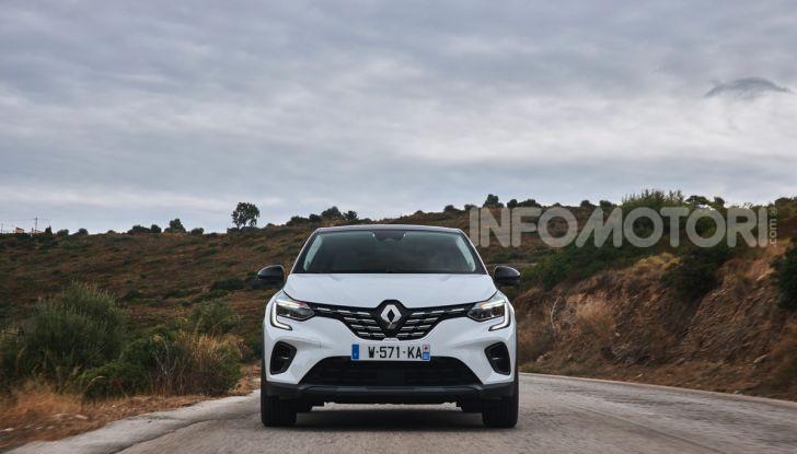 [VIDEO] Prova Renault Captur 2020: la piccola SUV è cresciuta - Foto 5 di 49