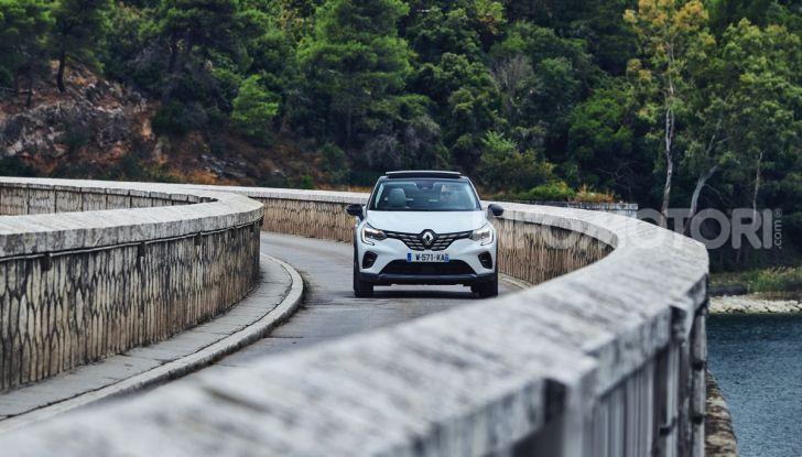 [VIDEO] Prova Renault Captur 2020: la piccola SUV è cresciuta - Foto 7 di 49