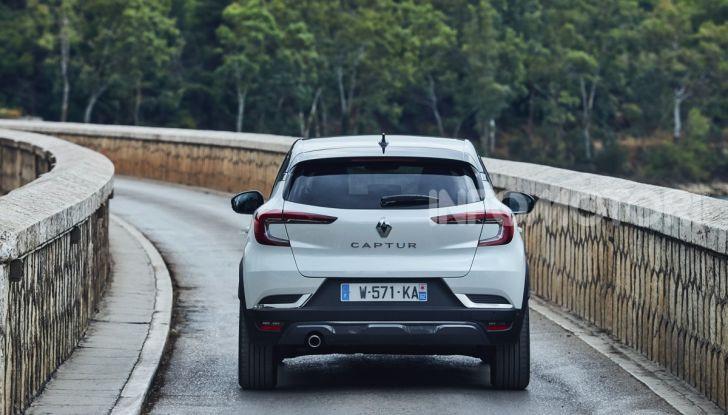 [VIDEO] Prova Renault Captur 2020: la piccola SUV è cresciuta - Foto 8 di 49