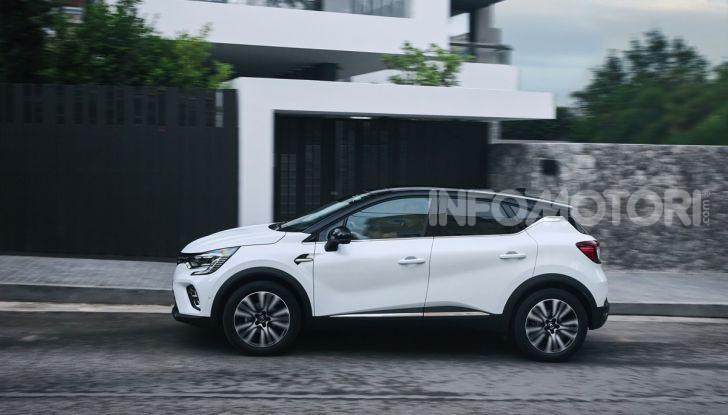 [VIDEO] Prova Renault Captur 2020: la piccola SUV è cresciuta - Foto 9 di 49