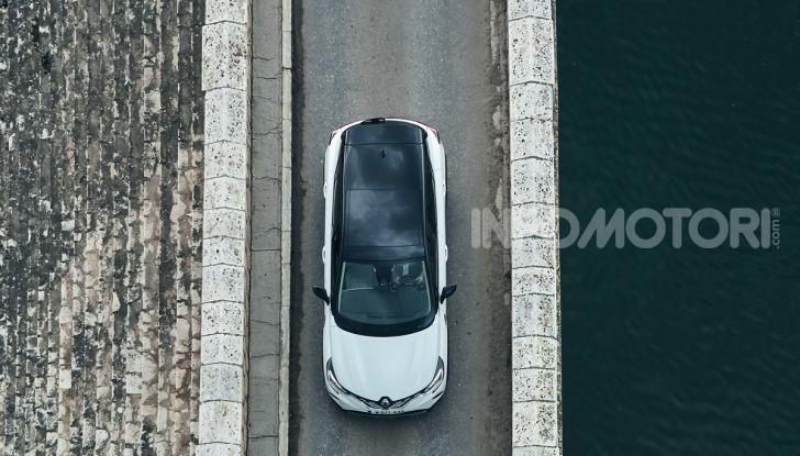 [VIDEO] Prova Renault Captur 2020: la piccola SUV è cresciuta - Foto 10 di 49
