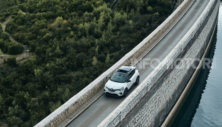 [VIDEO] Prova Renault Captur 2020: la piccola SUV è cresciuta - Foto 12 di 49
