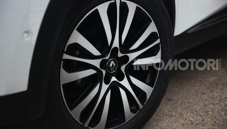 [VIDEO] Prova Renault Captur 2020: la piccola SUV è cresciuta - Foto 16 di 49
