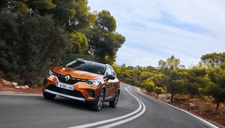 [VIDEO] Prova Renault Captur 2020: la piccola SUV è cresciuta - Foto 20 di 49