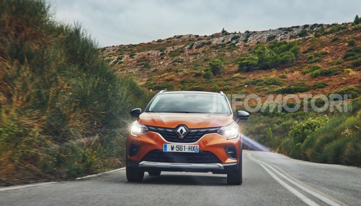 [VIDEO] Prova Renault Captur 2020: la piccola SUV è cresciuta - Foto 21 di 49