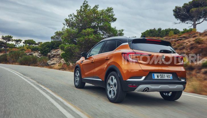 [VIDEO] Prova Renault Captur 2020: la piccola SUV è cresciuta - Foto 22 di 49