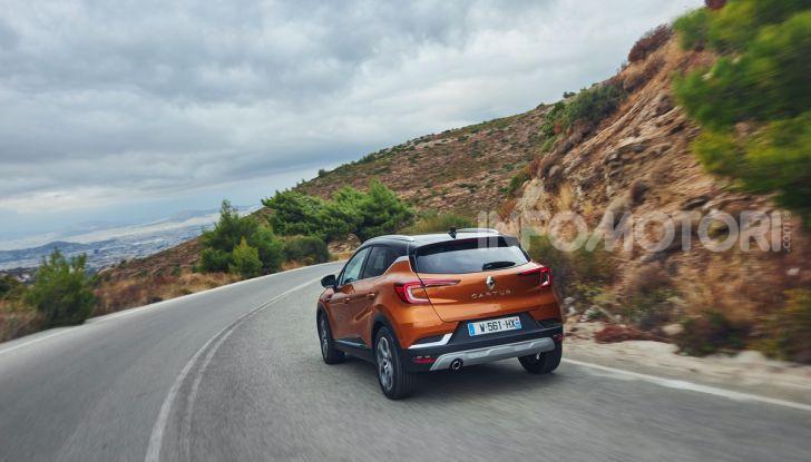[VIDEO] Prova Renault Captur 2020: la piccola SUV è cresciuta - Foto 23 di 49