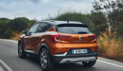 [VIDEO] Prova Renault Captur 2020: la piccola SUV è cresciuta
