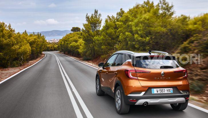 [VIDEO] Prova Renault Captur 2020: la piccola SUV è cresciuta - Foto 26 di 49