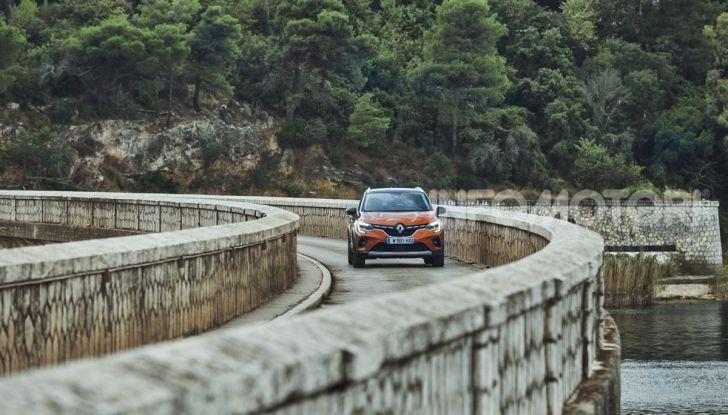 [VIDEO] Prova Renault Captur 2020: la piccola SUV è cresciuta - Foto 27 di 49