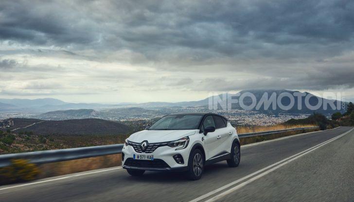 [VIDEO] Prova Renault Captur 2020: la piccola SUV è cresciuta - Foto 3 di 49