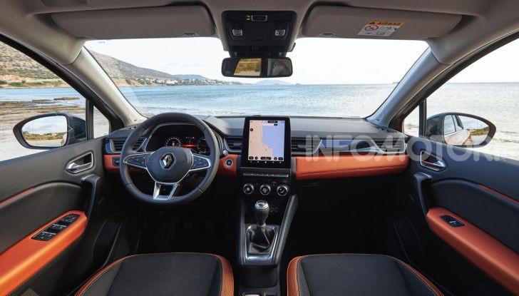 [VIDEO] Prova Renault Captur 2020: la piccola SUV è cresciuta - Foto 28 di 49