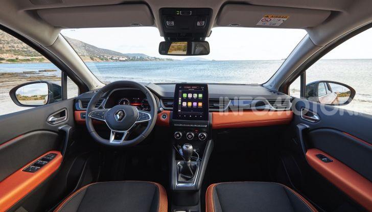 [VIDEO] Prova Renault Captur 2020: la piccola SUV è cresciuta - Foto 29 di 49