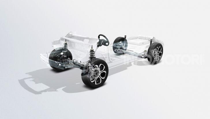 [VIDEO] Prova Renault Captur 2020: la piccola SUV è cresciuta - Foto 33 di 49