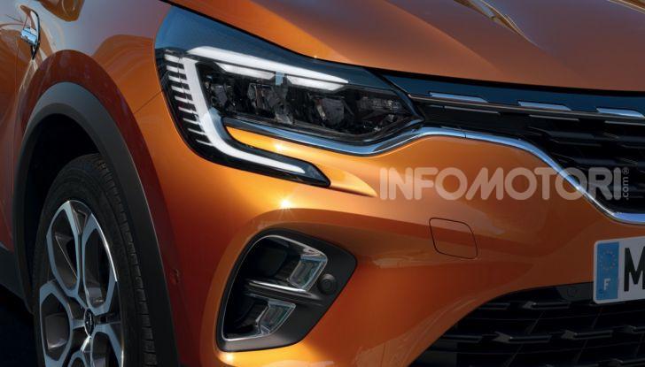 [VIDEO] Prova Renault Captur 2020: la piccola SUV è cresciuta - Foto 38 di 49