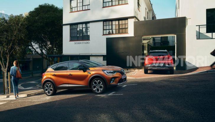 [VIDEO] Prova Renault Captur 2020: la piccola SUV è cresciuta - Foto 40 di 49