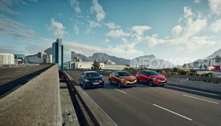 [VIDEO] Prova Renault Captur 2020: la piccola SUV è cresciuta - Foto 41 di 49