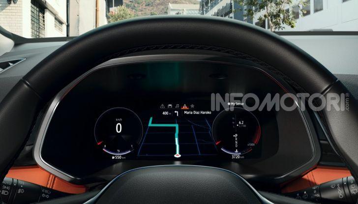 [VIDEO] Prova Renault Captur 2020: la piccola SUV è cresciuta - Foto 42 di 49