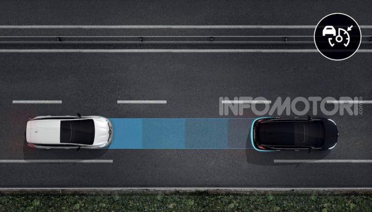 Renault Espace: la versione 2020 è tutta nuova - Foto 5 di 36