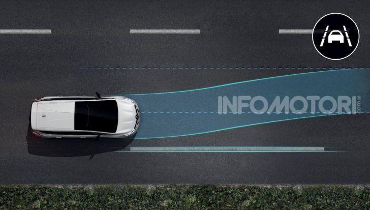 Renault Espace: la versione 2020 è tutta nuova - Foto 6 di 36