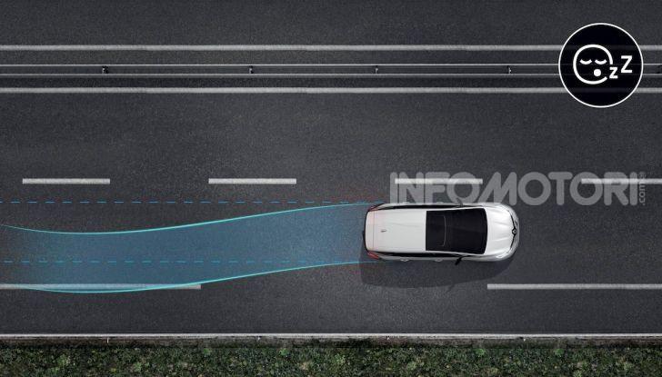 Renault Espace: la versione 2020 è tutta nuova - Foto 7 di 36