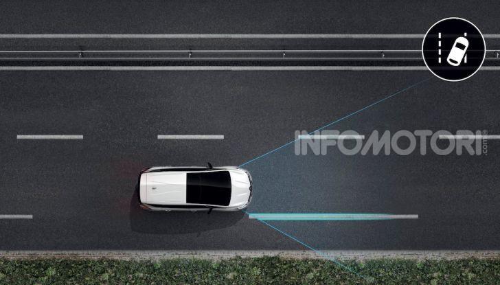 Renault Espace: la versione 2020 è tutta nuova - Foto 8 di 36