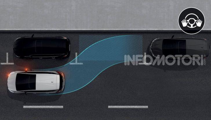 Renault Espace: la versione 2020 è tutta nuova - Foto 9 di 36