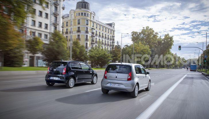 Prova SEAT Mii Electric 2020: zero emissioni e prezzi da citycar! - Foto 11 di 40