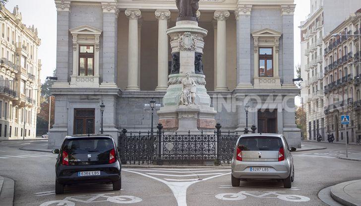Prova SEAT Mii Electric 2020: zero emissioni e prezzi da citycar! - Foto 12 di 40